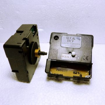 Radio Controlled UTS movement, 18mm shaft
